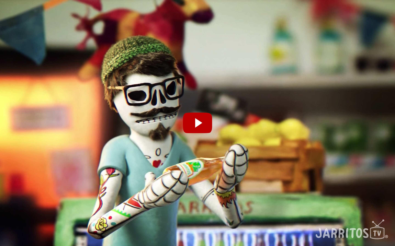 Jarritos TV Video